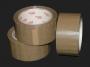 Pakke Tape Brun 50mmX66m